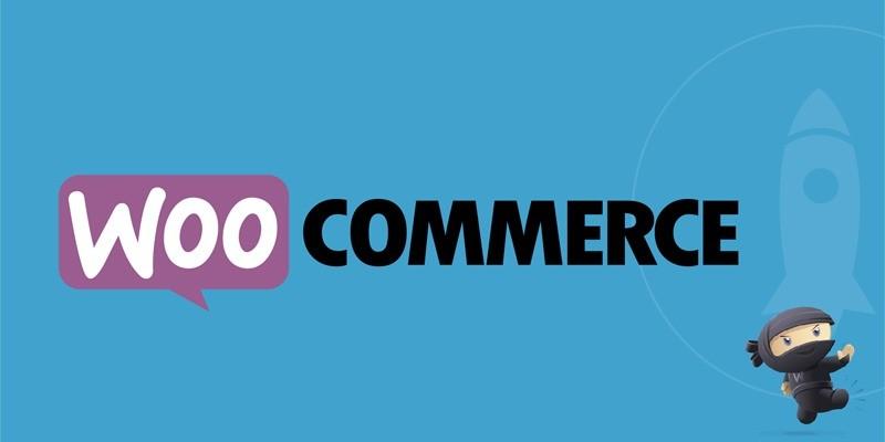 Verkkokaupat - WooCommerce-verkkokauppa