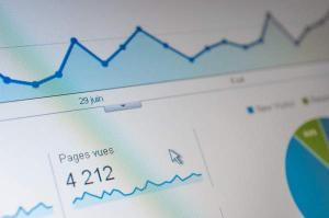SEO Google Analytics ja hakukoneoptimointi