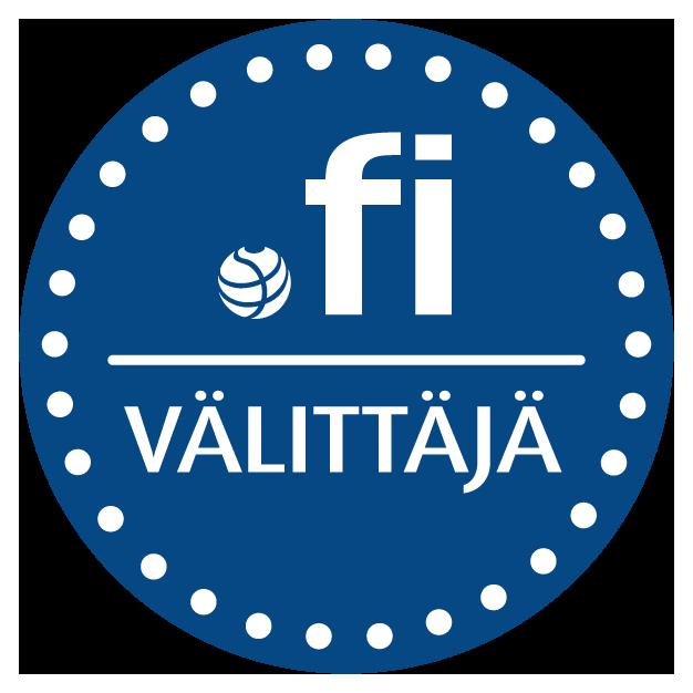 Artio on virallinen .fi-verkkotunnusten välittäjä